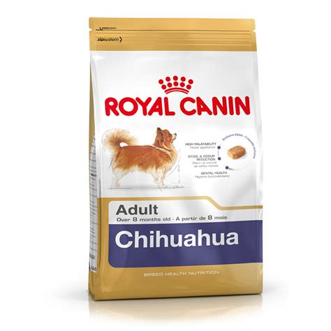 canin food royal canin chihuahua food 1 5kg petbarn