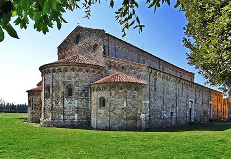 l italia di piero testo la chiesa di san piero a grado visit italy