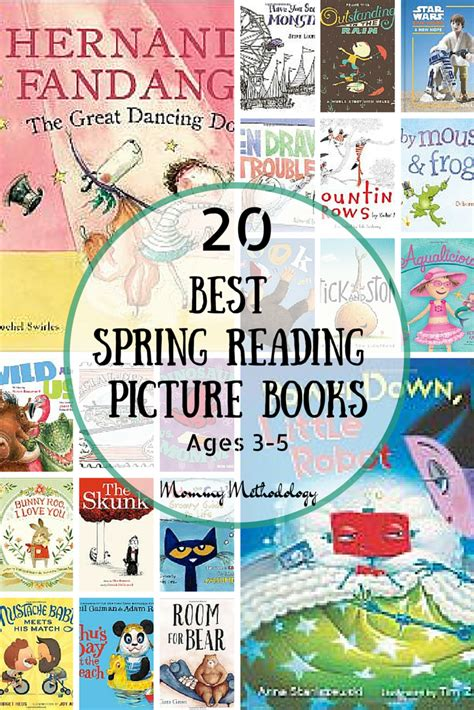 top 20 picture books 20 best reading picture books methodology