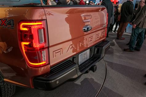 ford ranger electric brake controller release date
