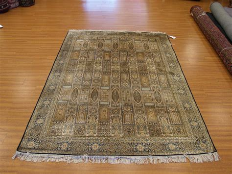 silk rug cleaners rug master handknotted silk rug cleaning