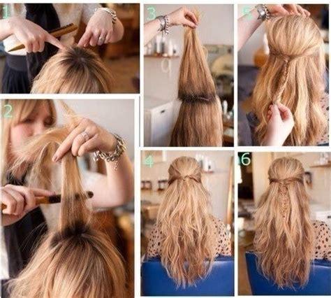 Serena Der Woodsen Hairstyles by Serena Der Woodsen Hair Style Trusper