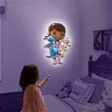 doc mcstuffins room ideas milton wall friends doc mcstuffins talking room light toys