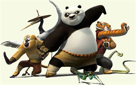 Tim Kungfu Panda kung fu panda 3 dreamworks animaation