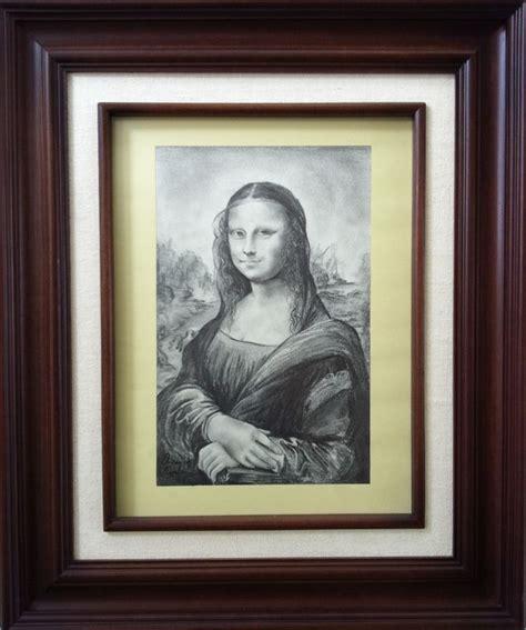 cuadros de la mona lisa mona lisa de da vinci antonio ayala toquiantzi artelista