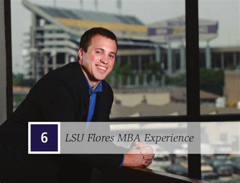 Mba Program Louisiana by Time Master Of Business Administration Program At