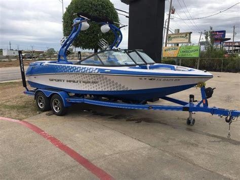 nautique boats texas nautique sport nautique boats for sale in texas