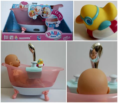 baby born bathtub baby born interactive bathtub review stopping at two