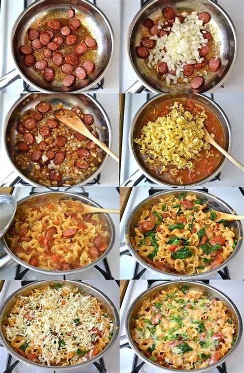 cosas faciles de cocinar 1000 ideas sobre cenas r 225 pidas saludables en