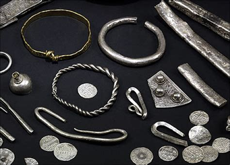 silver n hack news in pictures in pictures vale of york hoard