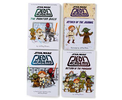 a new class wars jedi academy 4 catchoftheday au wars jedi academy 4 book box set