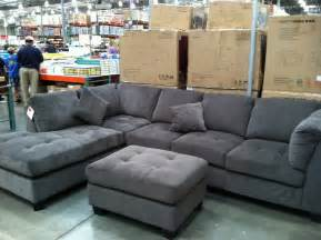 Sofa In Costco by Sofa Sectionals Costco Hereo Sofa