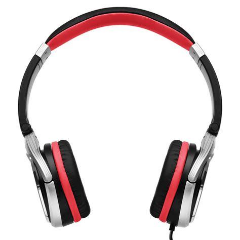 Headphone Dj Numark Hf150 Professional Dj Headphones At Gear4music