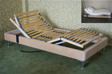 Mattress Suitable For Slatted Bed by Electric Adjustable Beds Canadian Experts Beds