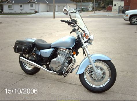 Suzuki Info 2007 Suzuki Gz 250 Pics Specs And Information