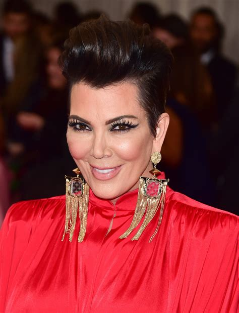kris jenner the met gala brought out all the a plus