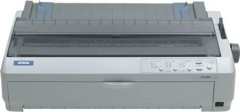 Printer Epson Fx 2190 epson fx 2190 epson