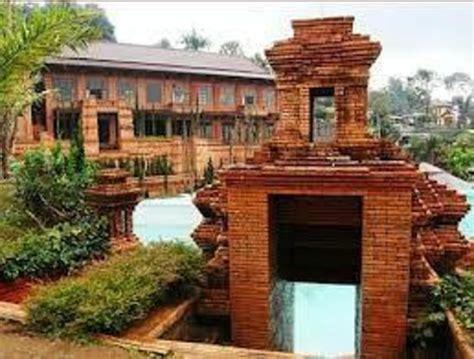 Dwipa Top by Replica Mendhut Temple Picture Of Jawa Dwipa Heritage