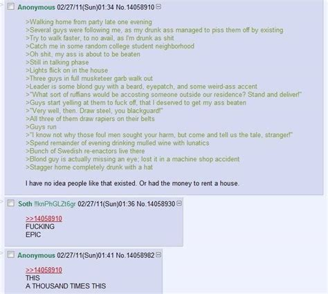 best 4chan threads the 46 best of 4chan threads you never knew you needed to see