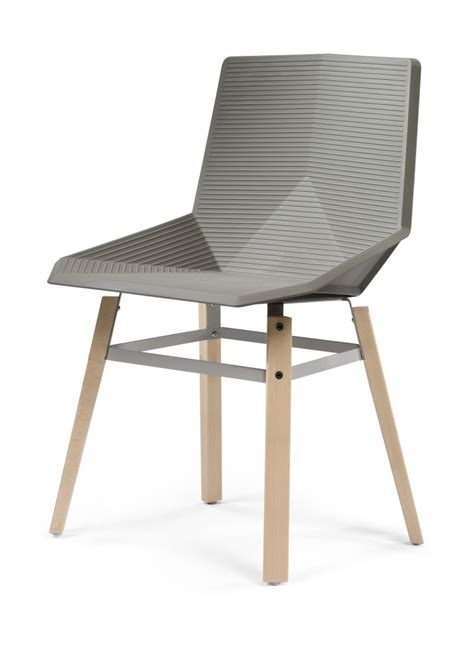 eco dining chairs green eco wooden dining chair gris beige seat by mobles 114