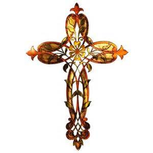 Metal Cross Wall Decor by New Large Cross Metal Wall Religious Decor Christian