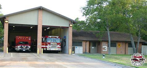 fire department city  bryan texas