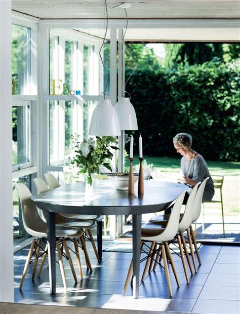 comedor rodeado de ventanas blog decoracion estilo