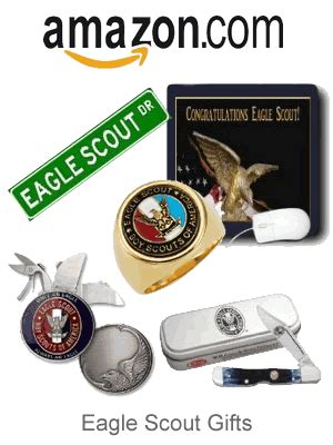 eagle scouts gifts eagle scout gifts