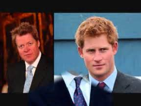 Prince harry amp prince william who looks like who youtube