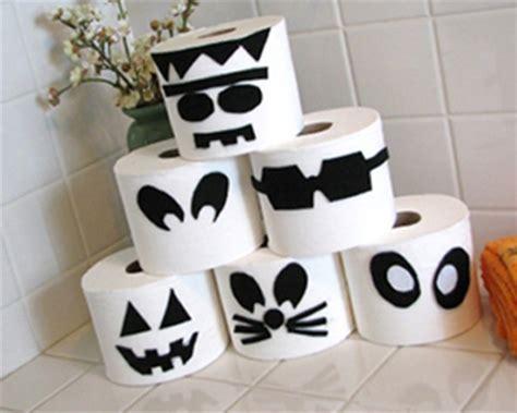 como decorar juegos de baño la decoraci 243 n de halloween m 225 s f 225 cil de hacer con tus