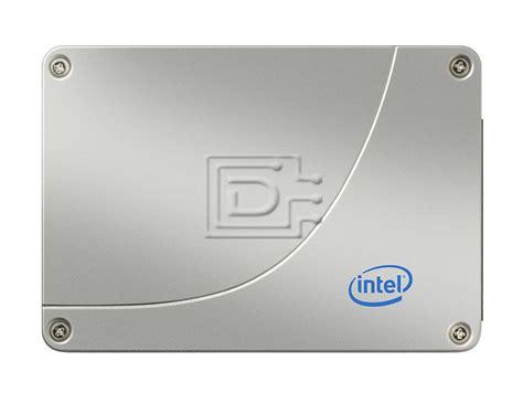 Hardisk Ssd Intel intel ssdsa2mh080g2c1 80gb ssd 2 5 quot sata drive