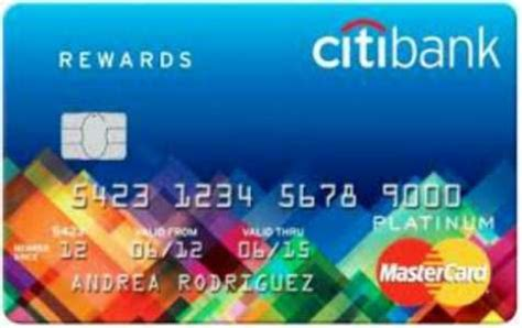Sle Credit Card Number Philippines Citibank Philippines Global Bank With Local Commitment