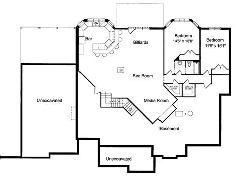 basement floor plans with bar 56 best images about wet bar on pinterest basement wet