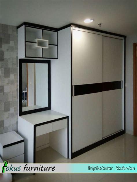 Lemari Pakaian Jakarta Selatan 25 ide terbaik tentang lemari pakaian minimalis di