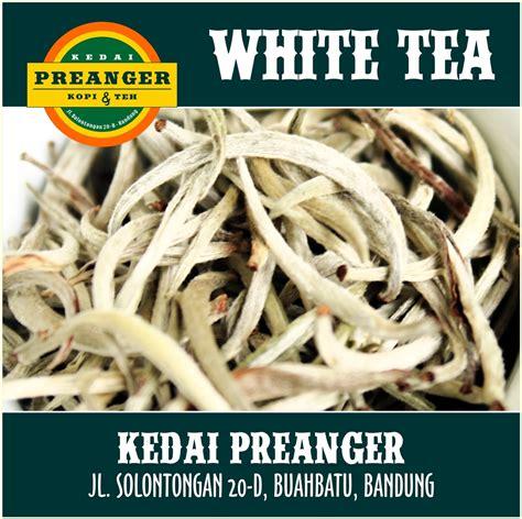 Teh Putih teh putih dan kopi luwak hutan gunungtilu priangan