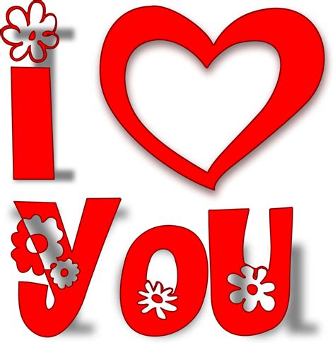 i love you graphics images pictures clipart i love you