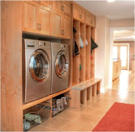 Laundry Room And Mudroom Design Ideas by 5 Unique Mudroom Ideas
