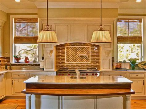 Kitchen Color Schemes With Oak Cabinets Kitchen Color Schemes With Oak Cabinets Architecture Decorating Ideas
