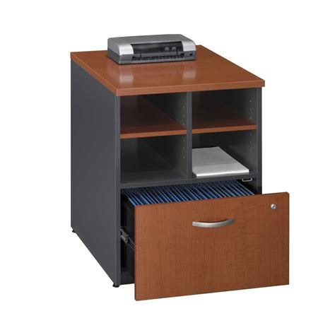 One Drawer File Cabinet by Drawer File Cabinets Office Furniture