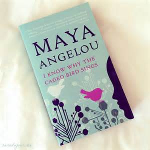 Book review i know why the caged bird sings by maya angelou sara