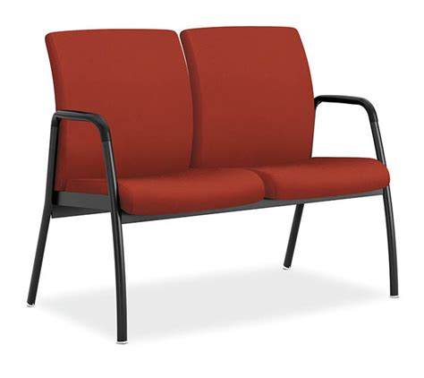 Seat Chair by Hon Ignition 2 Seat Lounge Chair