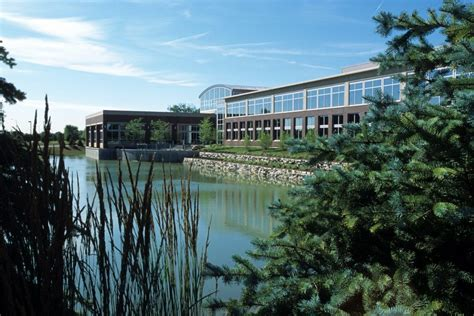 Forest Mba Average Gmat by Northern Illinois College Of Business Metromba