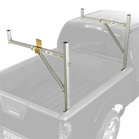 Ladder Rack Aluminum apex no drill aluminum ladder rack ndalr truck