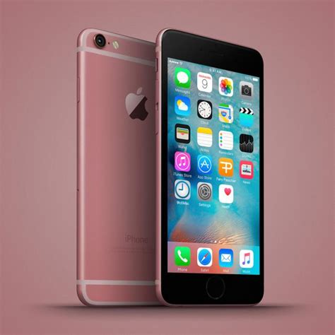 iphone 6c colors apple iphone 6c design renders in six colors surface