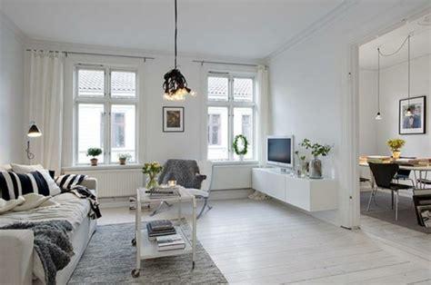 Skandinavisches Wohnzimmer by Skandinavisches Design 61 Verbl 252 Ffende Ideen Archzine Net