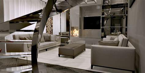 Render architettonici di interior design Inside Studio Architettura d'Interni