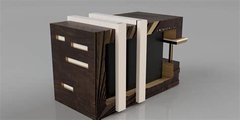 modern speakers modern speaker autodesk gallery