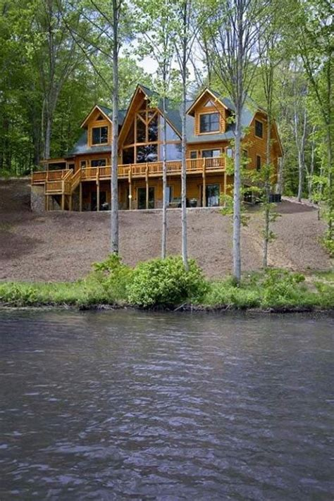 Lake Country Cabins by Cabin Lakes And Country On