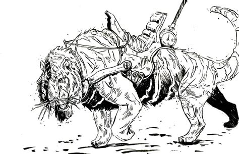 battle cats coloring pages just go artwork by john r mathis