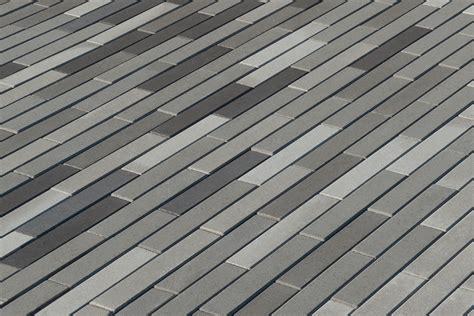 Concrete Unit Pavers Plank Pavers Architectural Basalite